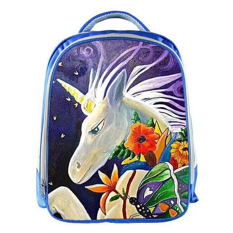 Cartable Licorne <br/> Captivant