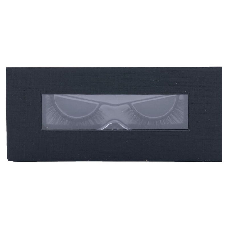 Magnetic Lash Box - 04 Matte Black