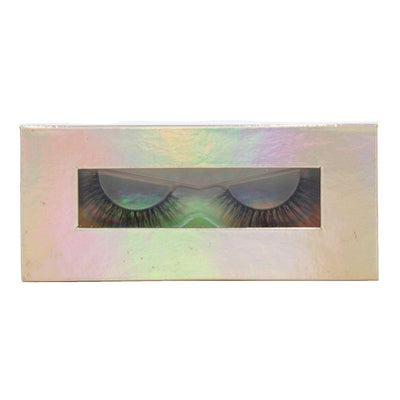 Magnetic Lash Box - 11 Holographic Gold