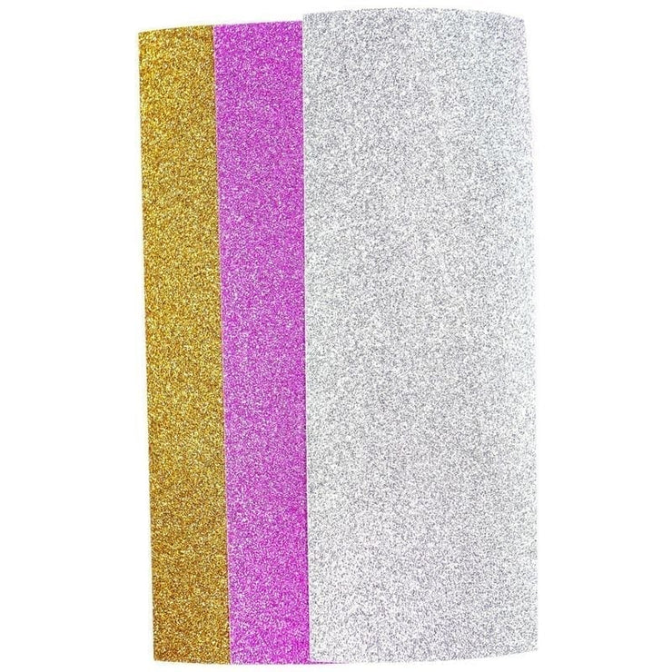 Glitter Paper Backgrounds