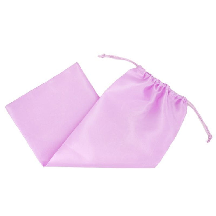 Custom Silk Hair Extensions Packaging Bags