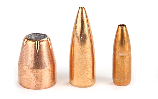 Hollow Point Bullets - Fog Ammo
