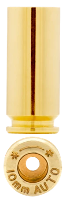 #1900 - 10MM Auto Brass, Unprimed (uses Large Pistol Primer) 1,000 Rounds Ships Free