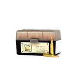 Headwaters Ammunition .223 Rem 55 Grain Sierra Gameking Hollow Point Plastic Box of 50 Rounds