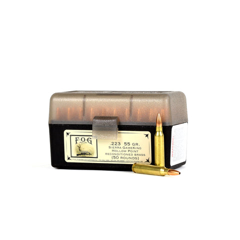 Bulk ammo with free shipping, hand inspected, made in the
