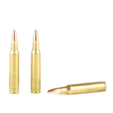 Headwaters Ammunition .223 Rem 55 Grain Sierra Gameking Hollow Point Boat Tail