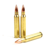 .223 Rem 55 Grain Sierra Gameking Hollow Point, - 500 Rounds FINAL MARK DOWNS TAKEN(Free Shipping)