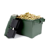 Headwaters Bulk Ammunition .223 Rem Sierra Gameking 55 Grain Hollow Point - Various Quantities Packed in Ammo Can (Free Shipping)