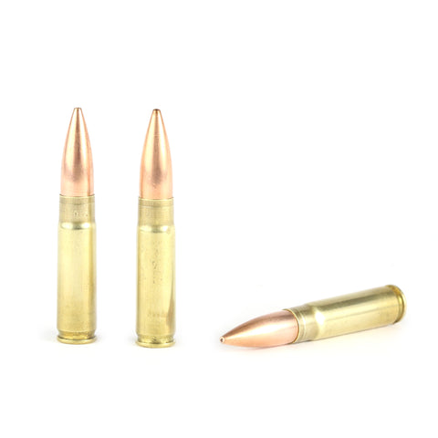 300 AAC Blackout Subsonic 220 Grain Sierra MatchKing NEW BRASS!!! - Various Quantities (Free Shipping)