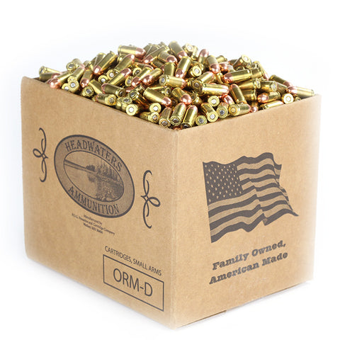 380 Auto 100 Grain Berry's Hollow Base Round Nose Box of 500 Rounds (Free Shipping!) $0.27/Round