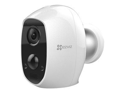 EzViz C3A Wire Free Battery Powered Camera
