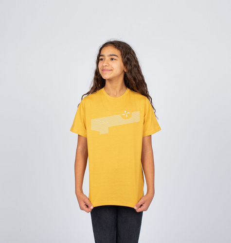 North Wave Unisex Kids Tee (various colours)
