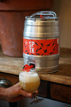 Load image into Gallery viewer, Sputnik Pale Mini Keg