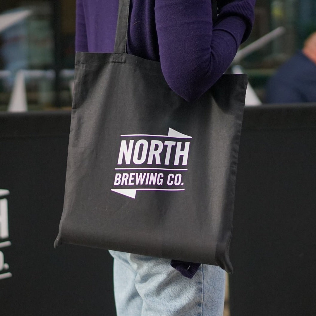 North Tote Bag
