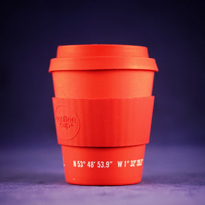 Springwell Ecoffee Cup (colour options)