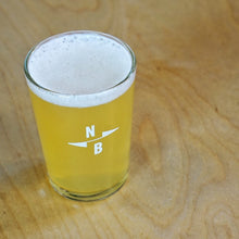 Load image into Gallery viewer, North Third Pint Glass