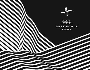 North X Darkwoods Coffee 250g