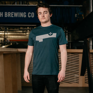 North Wave Unisex Tee (various colours)