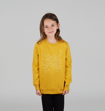 Load image into Gallery viewer, North Arrow Kids Unisex Sweatshirt