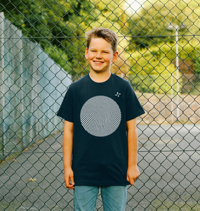 North Triple Fruited Gose Unisex Kids Tee (various colours)