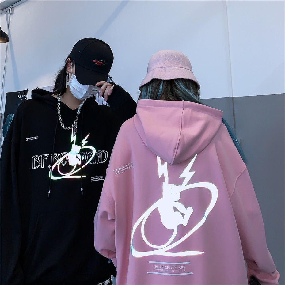 Limited Edition Mythic Mew Hoodie