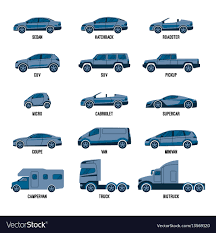 Car and Truck Models