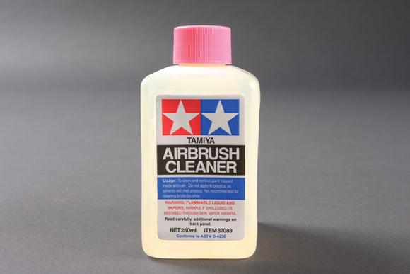 Airbrush Cleaner 250ml 87089