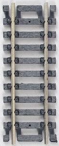 "HO Scale  3"" Straight Section"