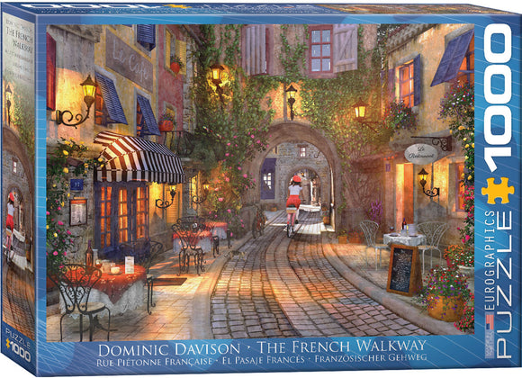 The French Walkway