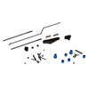 Front Throttle Brake Linkage Set