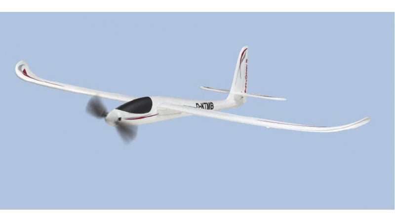 Easy Glider Pro RC Airplane Kit