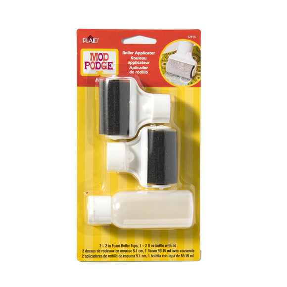 Roller Applicator Set