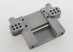 Traxxas Bulkhead Rear Grey