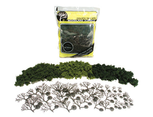 "Real Tree Kit 5""-7"""