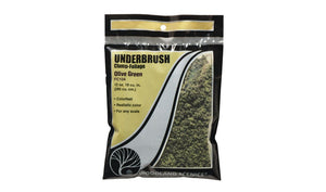 Underbrush Olive Green