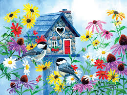 Tweet Heart Cottage
