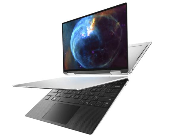 Dell XPS 13 7390 2IN1, 13.4