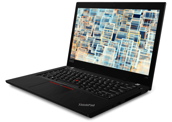 לפטופ Lenovo ThinkPad L490, 14''