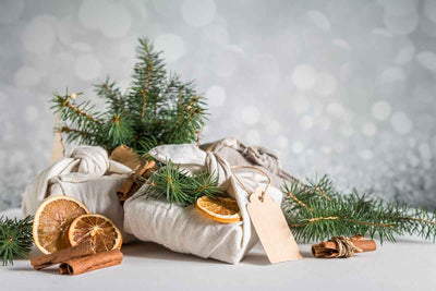 Six Simple Steps for a More Sustainable Christmas