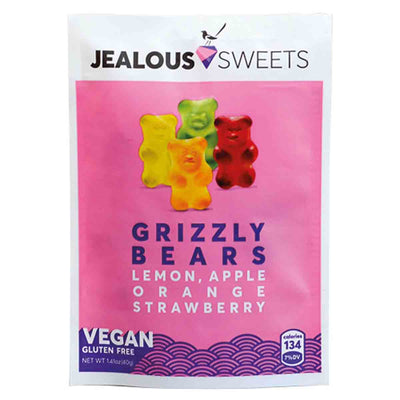 Grizzly Bears Grab Bag (40g)