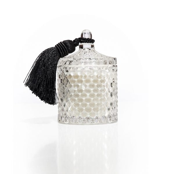 Hedgerow Harvest Crystal Candle LIMITED EDITION