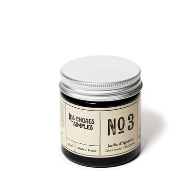 Hand Cream No.3 Jardin d'Agrumes (Grapefruit)