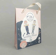 Mini Maker Mermaid Friend Kit