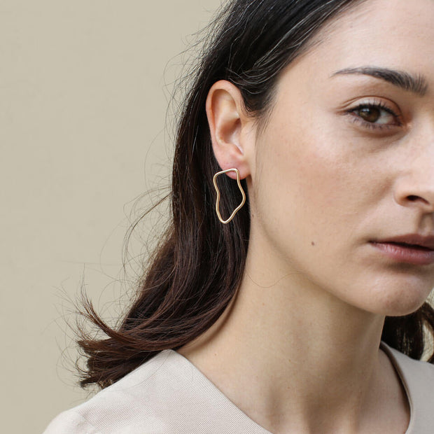Orla Stud Earrings