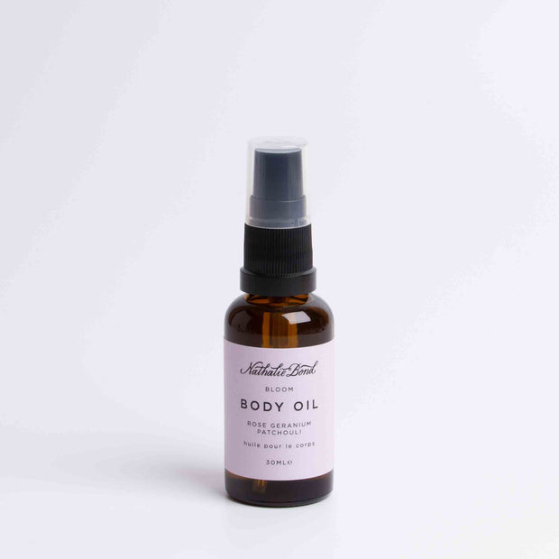 Bloom Body Oil 30ml