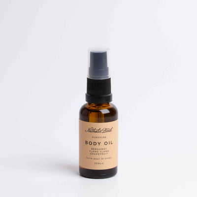 Sunshine Body Oil 30ml