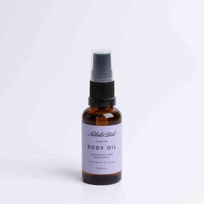 Unwind Body Oil 30ml