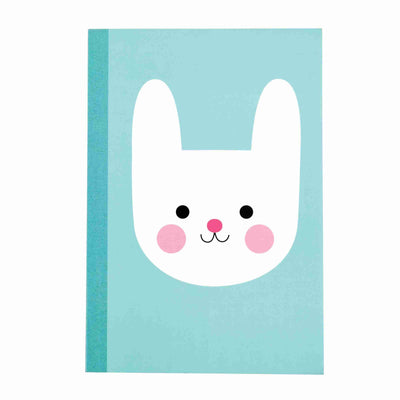 Bonnie the Bunny Notebook A5