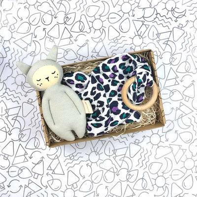 Shake, Rattle and Soothe Gift Box