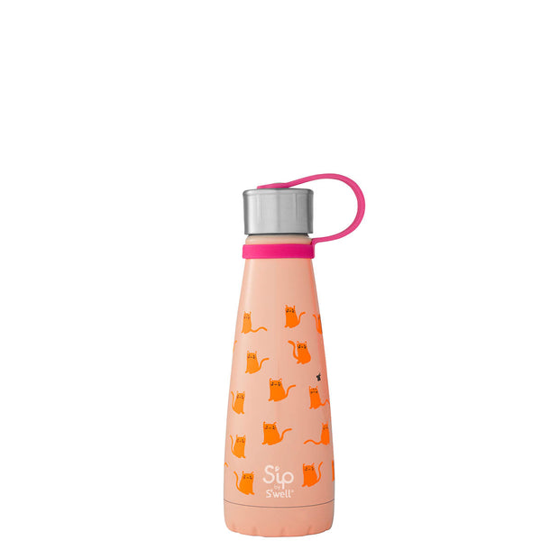 Cool Cats Reusable Bottle 295ml